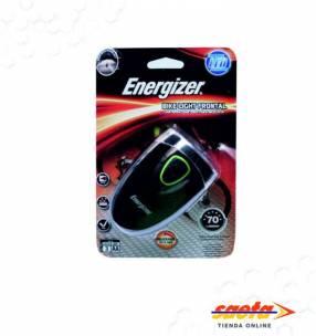 Linterna delantera para bicicleta +3AA Energizer