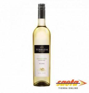 Vino Terrazas Reserva Torrentes Blanco 750 ml