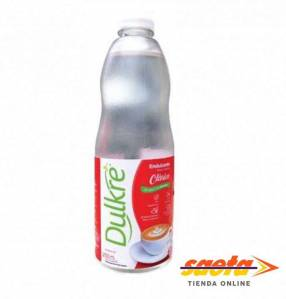Edulcorante clásico Dulkré 250 ml