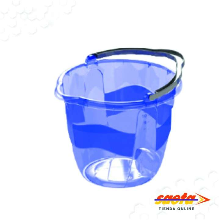 Balde 11 litros - 0