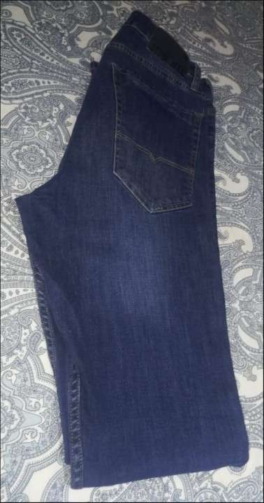Jeans_Hombre - 0
