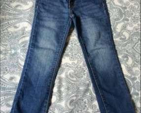 Jeans para nenas