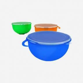 Mixing Bowl N°3 C/T 10lts