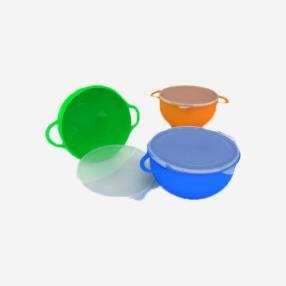 Mixing Bowl N°1 C/T 2.6lts