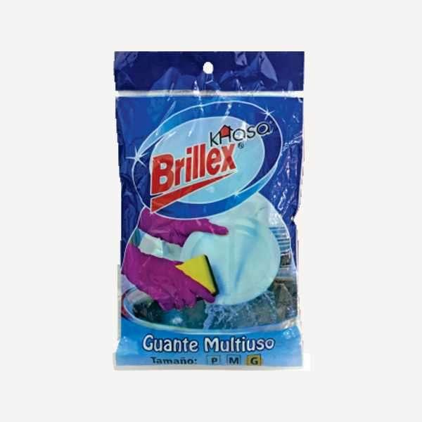 Guante de látex Brillex Grande - 0
