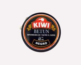 Betun Kiwi Pequeña Negro