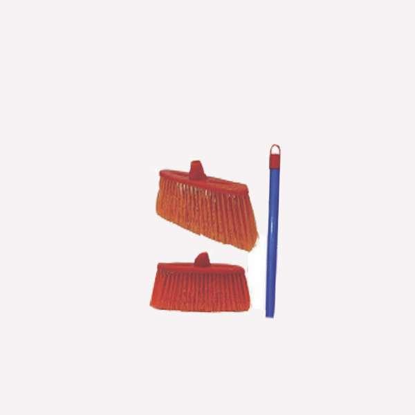 Escoba Doble Barrido BM3019 C/CAB M - 0