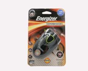 Linterna Delant p/bici +3AA Energizer