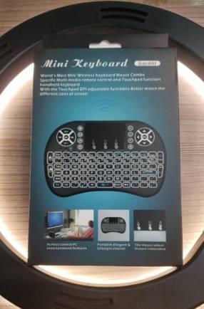Control smart 2020 exclusivo para televisores smart