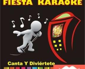 Pistas musicales para cantar profesionales y guaranias