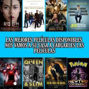 Películas estreno