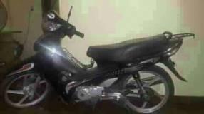 Scooter Taiga TL125 8A