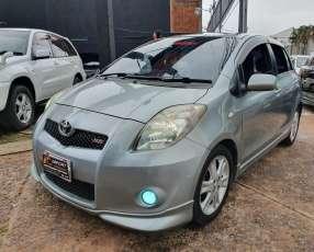 Toyota new vitz rs 2005/6