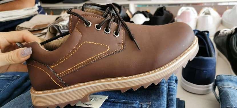 Zapatones unisex - 0