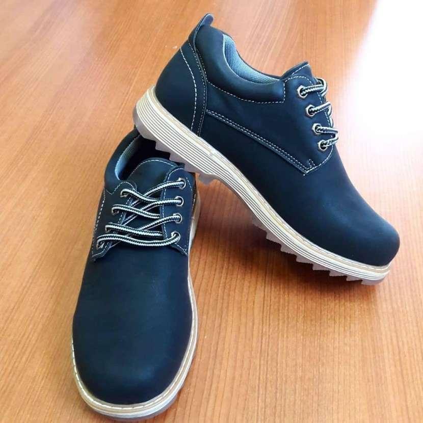 Zapatones unisex - 2