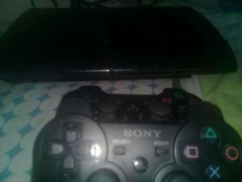 Playstation 3 500 gb - 0