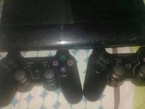 Playstation 3 500 gb - 1