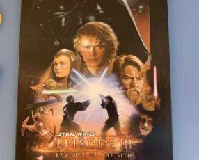 Poster original Star Wars Episodio 3