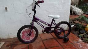 Bicicleta milano (chacomer)