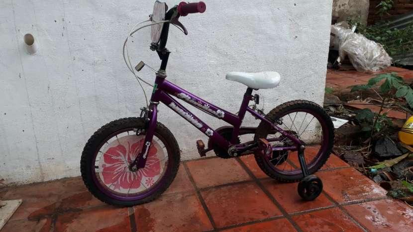 Bicicleta milano (chacomer) - 0