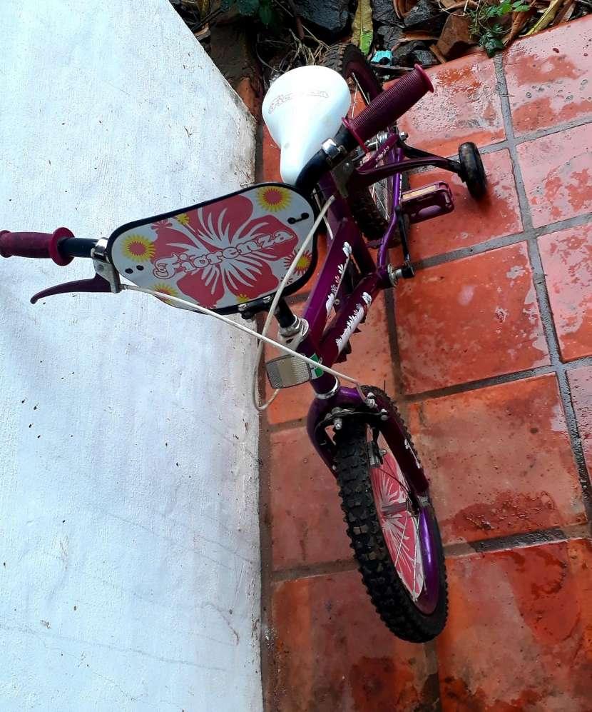 Bicicleta milano (chacomer) - 1