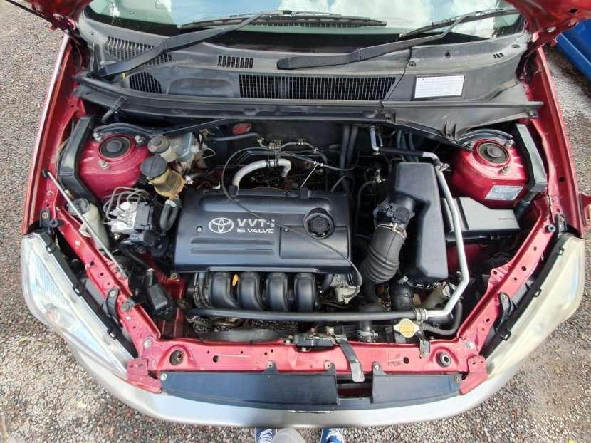 Toyota Rav 4 2002, Motor 1.8cc VVTI, Caja Automatica, Aire Condicionado, - 9