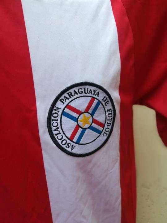 Camiseta de Paraguay - 1