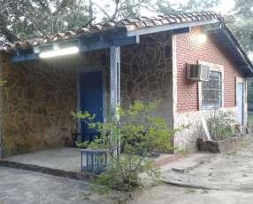Casa Quinta en Itacurubí de la Cordillera