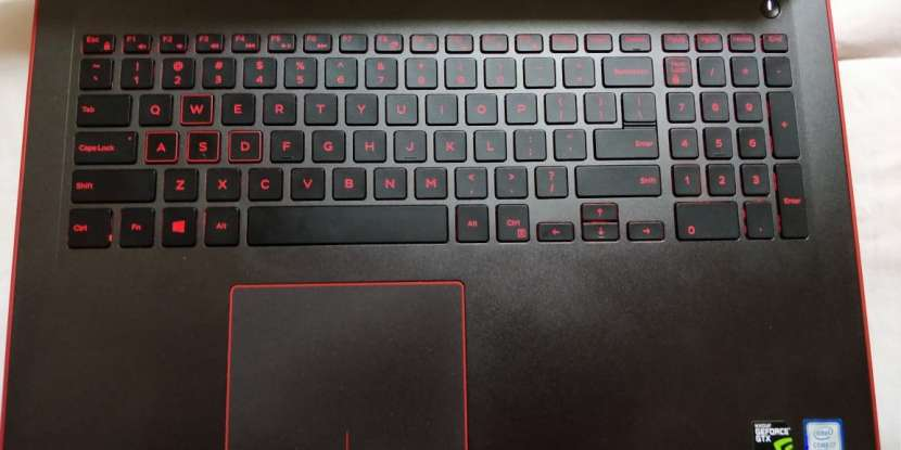 Laptop Dell G5 15-5587 Gaming - 3
