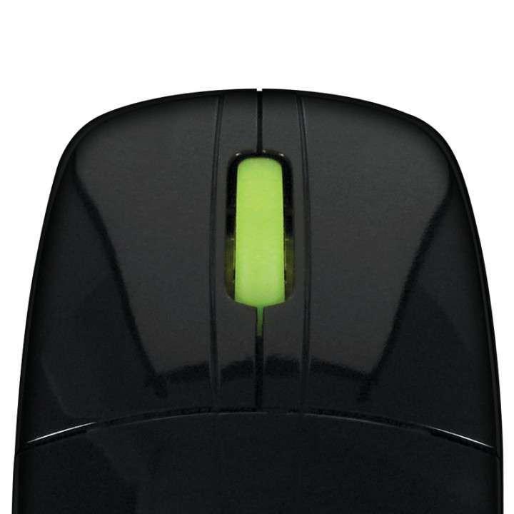 Teclado y mouse inalámbrico multimedia - 5