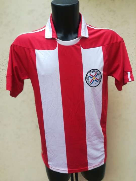 Camiseta de Paraguay - 0