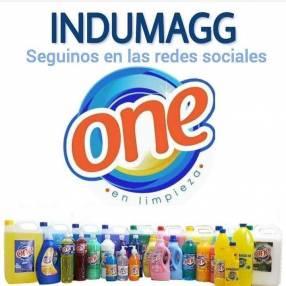 Productos de limpieza ONE