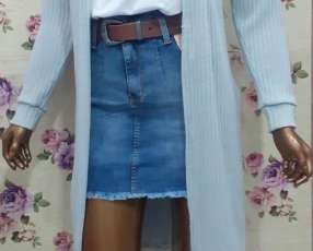 Kimono algodón