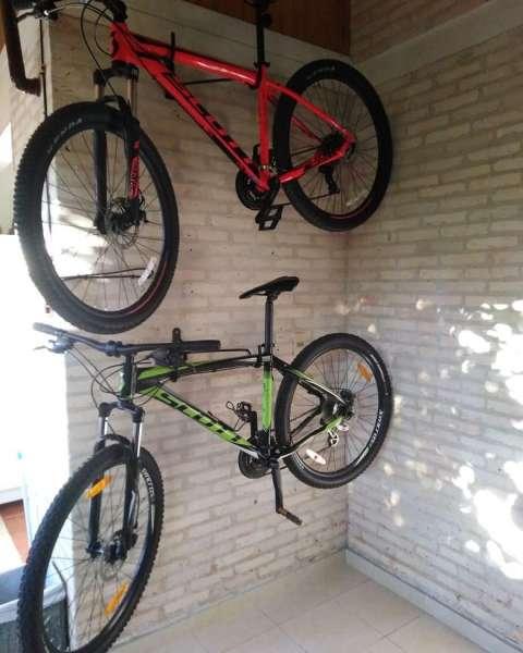 Bases para bici