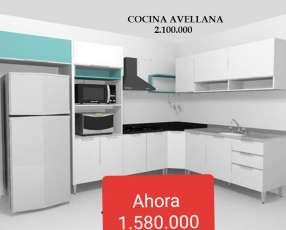 Muebles de cocina (Liquidación)