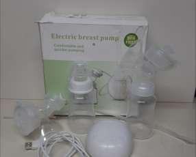 Extractor de leche eléctrico táctil