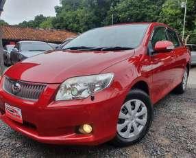 Toyota corolla axio luxel 2010
