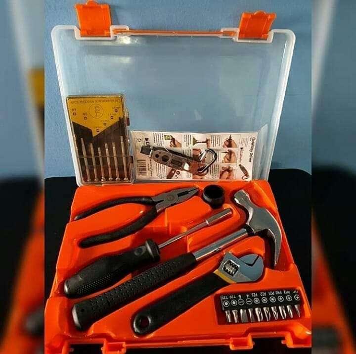Maletin de herramientas - 0
