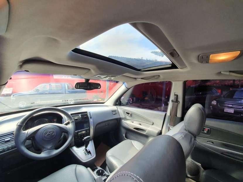 Hyundai tuscon 2005 motor 2.0 diesel - 7