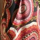 Vestido estampado - 2
