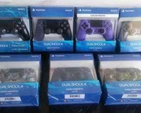 Joystick ps4 dualshock Sony control