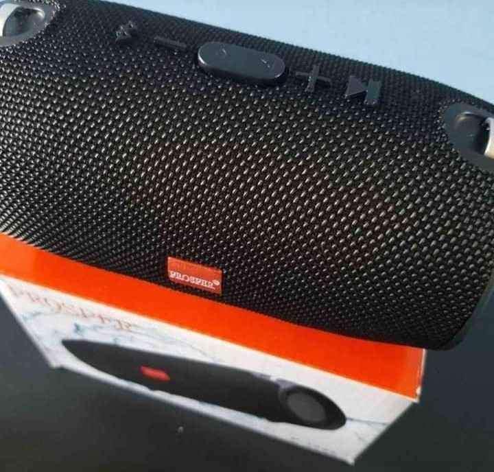 Parlante Bluetooth - 0