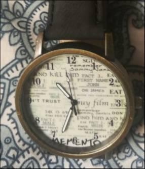 Reloj pulsera 108