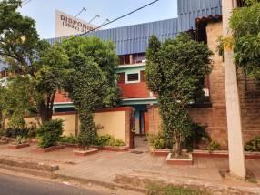 Motel en Asunción