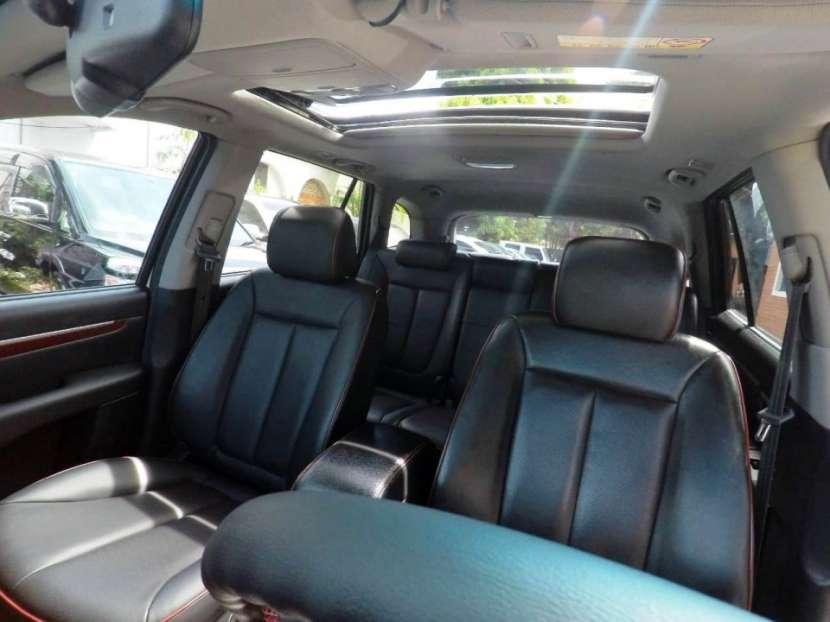 Hyundai santa fe 2.006 2.2 vgt tdi aut. - 6
