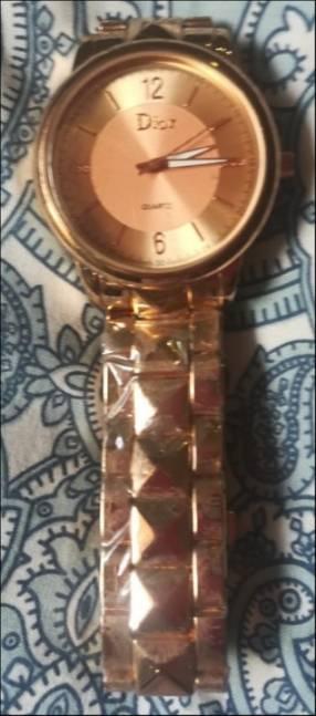 Reloj pulsera 107