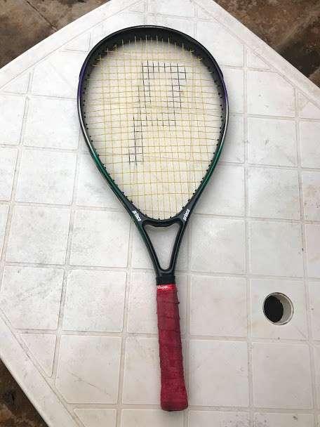 Raqueta de tenis Prince Extender Synergy