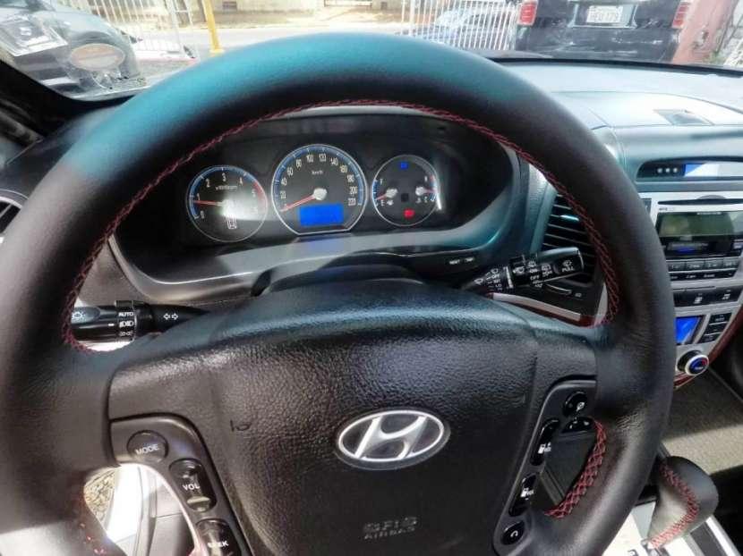 Hyundai santa fe 2.006 2.2 vgt tdi aut. - 5