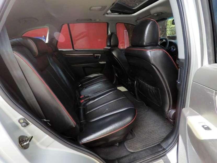 Hyundai santa fe 2.006 2.2 vgt tdi aut. - 7