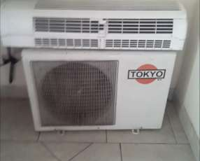 Aire acondicionado Tokyo